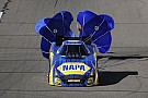 Capps, Kalitta and Butner top qualifying at Phoenix