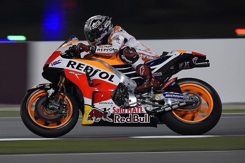 Repsol Honda Team conclude pre-season tests in Qatar