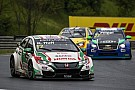 WTCC Honda and Lada get ballast drop for Morocco