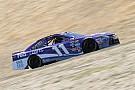 NASCAR Sprint Cup Denny Hamlin:
