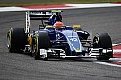 Formula 1 Sauber completes programme as planned for the Friday practice in Russia