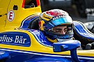 Formula E London ePrix: Buemi takes control in second practice