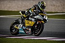 Qatar Moto2: Luthi grabs win amid jump-start mayhem