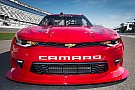 NASCAR XFINITY NASCAR's Chevrolet Camaro to have a new look for 2017