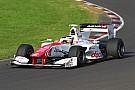 Super Formula Босс GP2 счел бесполезной поездку Вандорна в Японию