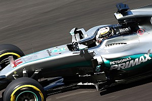 Formula 1 Practice report Malaysian GP: Hamilton leads FP2 as Alonso shows promise