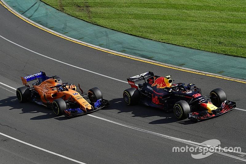 Fernando Alonso, con sed de revancha en Gran Premio de Rusia
