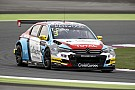 WTCC Chilton stays on with Loeb Racing for 2017 WTCC