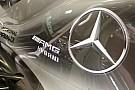 Formula 1 Mercedes: al posto di Rosberg si cerca un fine collaudatore