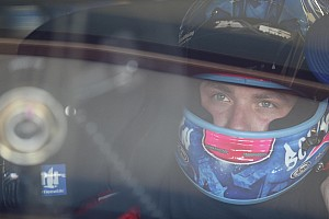 NASCAR Sprint Cup Preview Bowman seeks advice from Earnhardt ahead of race day