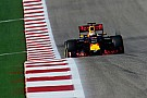 Formula 1 Verstappen and Ricciardo agreed with split tyre strategy - Horner