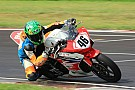 Other bike Chennai II Honda CBR 250: Kumar sees off Krishnan to secure two wins