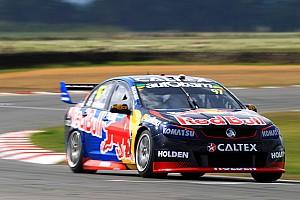 Supercars Race report Tasmania V8s: Van Gisbergen notches up Holden's 500th win