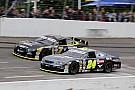 NASCAR Euro Halbzeit in der NASCAR Euro Serie: Ein Rück- und Ausblick