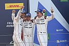 WEC Nurburgring WEC: Porsche beats Audi as #1 crew takes victory
