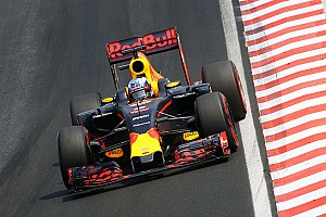 Formula 1 Breaking news Red Bull could have been on pole, says