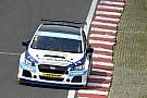 BTCC Croft BTCC: Turkington claims second pole for Subaru