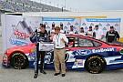 NASCAR Sprint Cup Greg Biffle takes surprise pole at Daytona