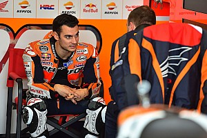 MotoGP Analysis Pedrosa still Honda's number one choice for 2017