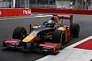 GP2 Baku GP2: Giovinazzi comes through total chaos for maiden win