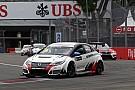 TCR Singapore TCR: Grachev wins shortened Race 2, Nash reclaims points lead