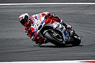 MotoGP Dovizioso leads first day of Austria test as Ducati dominates