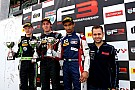 BF3 Spa BF3: Reddy takes Race 2 podium, Rabindra unhurt after Race 1 crash