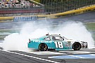 NASCAR XFINITY Denny Hamlin takes Charlotte win in thrilling shootout