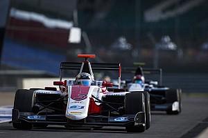GP3 Race report Silverstone GP3: Albon leads dominant ART 1-2 in feature race
