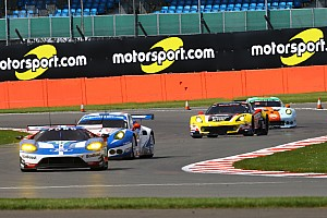 WEC Race report Positive start to the FIA World Endurance Championship season for Ford
