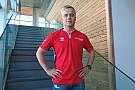 Formula E Rosenqvist to partner Heidfeld at Mahindra in season three