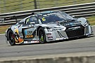 Asian GT Dramatic qualifying session at Shanghai sets up stunning title decider