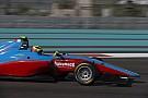 【GP3】公式テスト2日目:ロランディがトップタイム。午前のトップはニコ・カリ