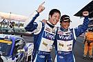 【VivaC team TSUCHIYAレースレポート】「タイ戦を経て、人間力がパワーアップした」