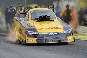 NHRA Breaking news Seattle finals pushed back to Brainerd and Indy