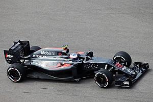 Formula 1 Qualifying report McLaren-Honda on Russian GP qualifying: Almost in Q3