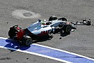 Haas defends Gutierrez after Russian GP crash