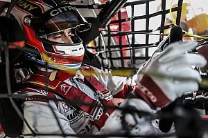 WTCC Репортаж з практики Лопес очолив протокол першого тренування в Катарі