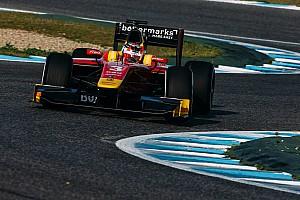 GP2 Race report Barcelona GP2: Nato gets maiden win, Sirotkin spins