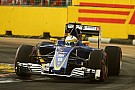 Sauber confident 2017 hopes not hurt by lack of development