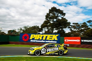 Supercars Breaking news New two-year deal for Holdsworth
