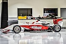 USF2000 2017 USF2000 car unveiled at IMS