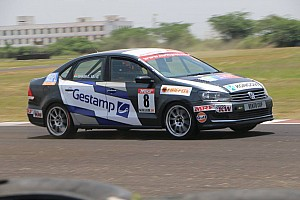Touring Qualifying report Chennai II Vento Cup: Dodhiwala takes Race 1 pole