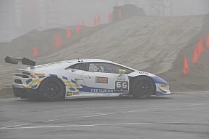 Prodotto Gara Motor Show, Lamborghini Super Trofeo: Postiglione e Costa finalisti col brivido
