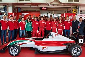 Speciale Ultime notizie Ferrari Driver Academy: selezionati cinque giovani, due sono italiani