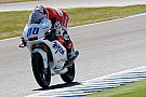 Aspar, Peugeot try winglets as Mahindra teams complete Moto3 test