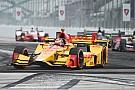 Andretti Autosport: Grand Prix of St. Pete, race report