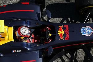 GP2 Practice report Barcelona GP2: Gasly heads Lynn in season-opening practice