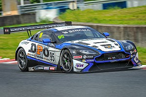Supercars Breaking news Walsh set for Japanese GT outing