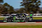 V8 Supercars Words with Waters: Winton Wonderland